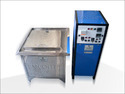 Multi Stage Ultrasonic Cleaning System