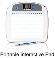Interactive Pad