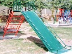 Iron Slide
