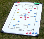 coaching tactic board