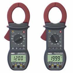 Digital Frequency Clamp Meter