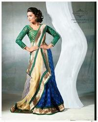 Fancy Designer Fashionable Sarees