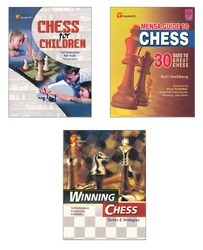 Goodwill's Chess Puzzle Book Series