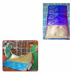 Pure Silk Sarees for Festival