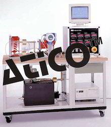 Water to Air Heat Exchanger Trainer