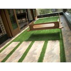 Artificial Lawns Service