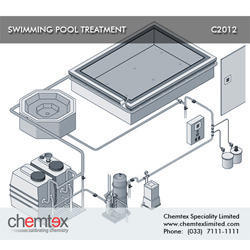 swimming pool treatment