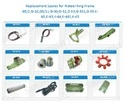 Rieter Ring Frame Spare Parts
