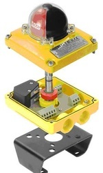 Weather Proof Limit Switch Box
