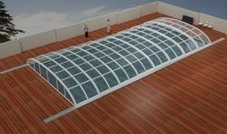 Swimming Pool Transparent