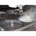 Water Jet Profile Cutting Services