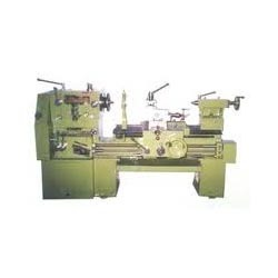 Semi Geared Head Lathe Machines