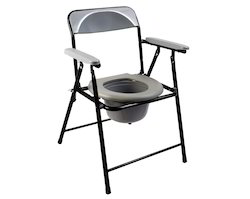 Smart Care Commode Chair SC899