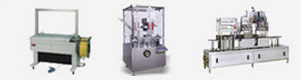 Special Purpose Packaging Machines