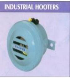 Electronic Hooter