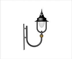 Euro Lighting Pole