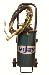 Bucket Type Grease Pump