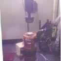 TIG Welding Rotary SPM Machine
