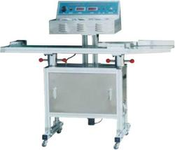 Automatic Induction Sealing