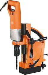 Magnetic Drill Jig