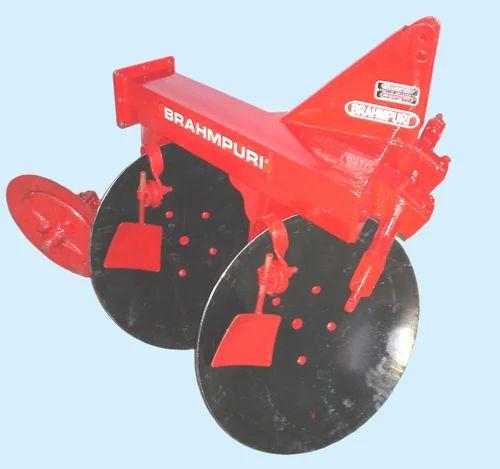 Disc Plough Square Beam