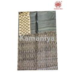 Tussar Handloom Dress Material