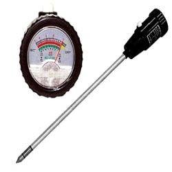 Soil pH-Moisture Meter
