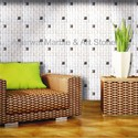 Metal Mosaics-Fusion Collection