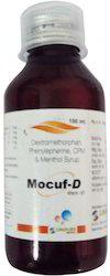 Mocuf-D Syrup