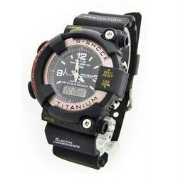 Sport Multifunction Dual Night Vision Watch