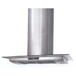 Elegant Kitchen Chimney