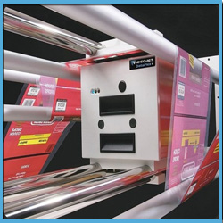 High Clarity Thermal Transfer Code Printing Machinery