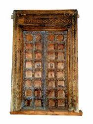 Exterior Vintage Door