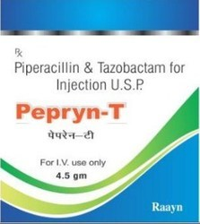 Piperacillin Tazobactam Fachinformation