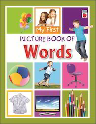 Picture Book Of  Words