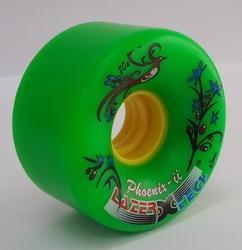 Quad Skates Wheels