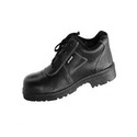 Low Ankle Light Weight Safety Shoes