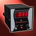 Single Set Digital Temperature Controller