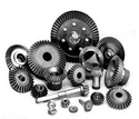 Straight Bevel Gears / Helical Bevel Gears :