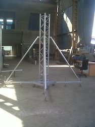 Cross Support Pipe