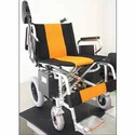 Lightweight Aluminium Power Wheelchairs