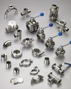 SS Valves & Fittings