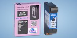 HP 1961S Inkjet Cartridge Coding