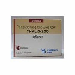 Thalidomide Capsules Thalix