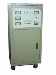 Three Phase Voltage Stablizer
