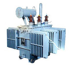 Equipment Transformers