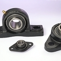 Pillow Block - Unit Bearings
