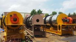 Bitumen Sprayer for Road Construction