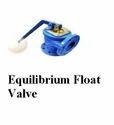 Equilibrium Float Valve