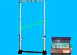 Portable Door Frame Metal Detector Ultra - RE-PMD-2VS